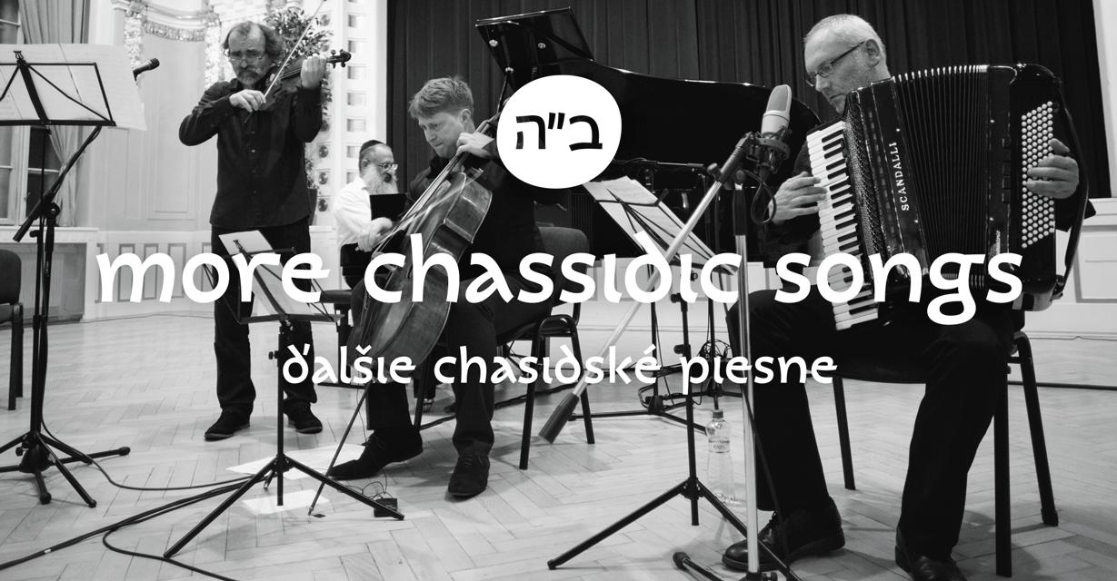 more chassinic songs cvernovka