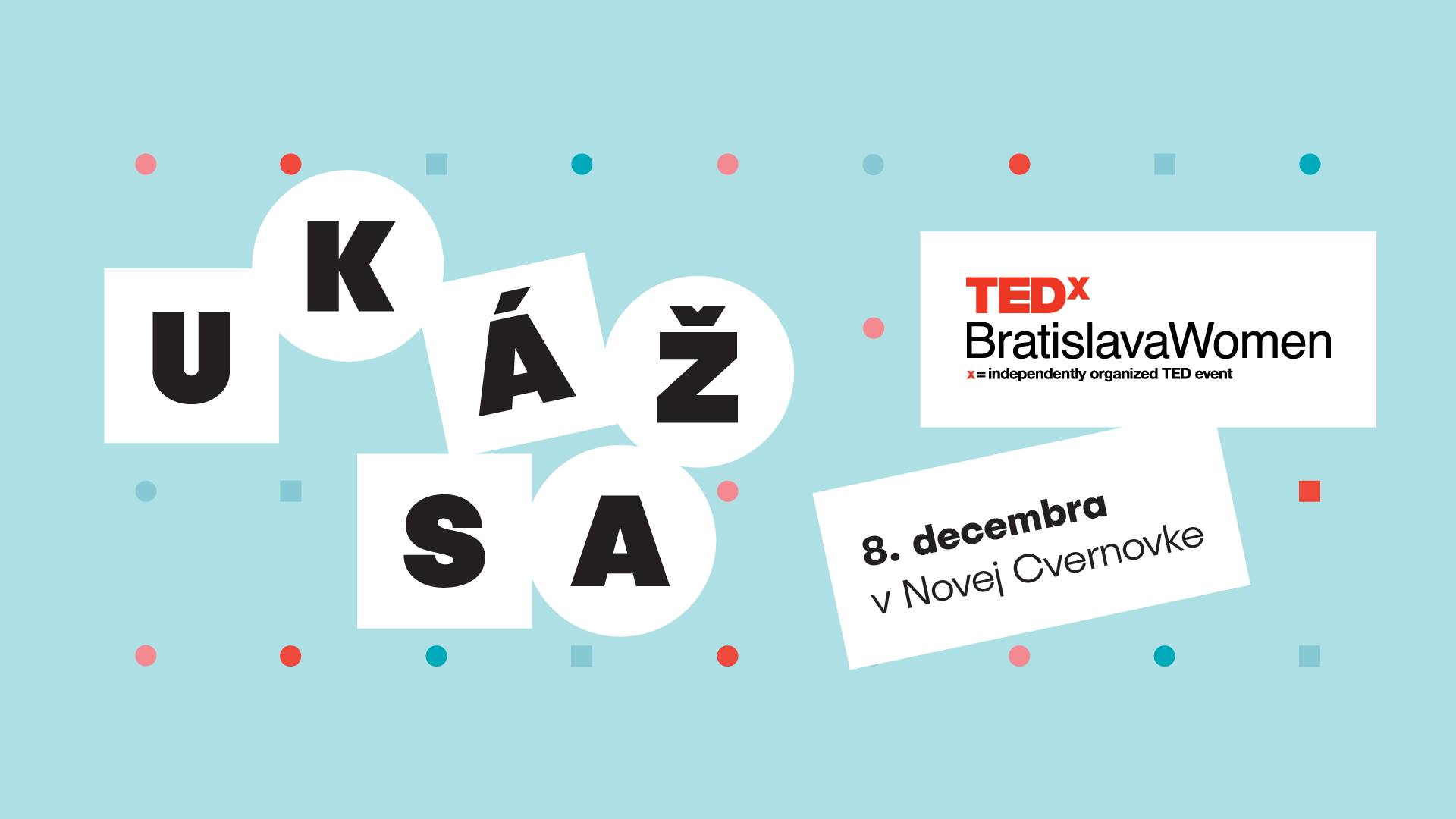 TEDxWomen-Nova cvernovka