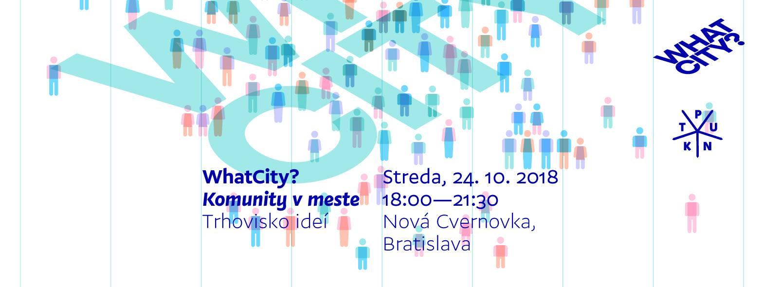 WhatCity-Nova Cvernovka