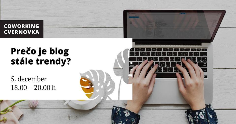 blog coworking