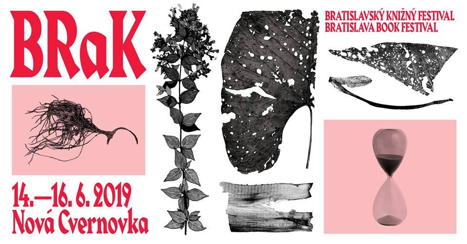 c1e55970f Bratislavský knižný festival / BRaK 2019 – Nová Cvernovka